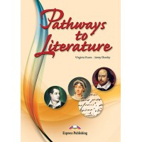 PATHWAYS TO LITERATURE STUDENT`S BOOK WITH CLASS CD