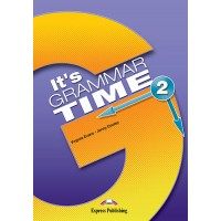 It's Grammar Time 2 Student`s Book