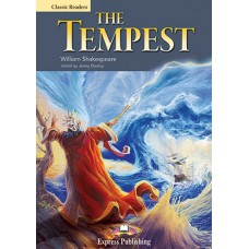 CLASSIC READERS ADVANCED: THE TEMPEST