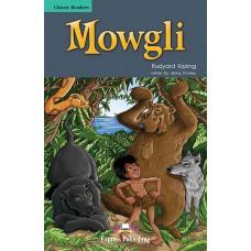 CLASSIC READERS PRE-INTERMEDIATE: MOWGLI WITH CD