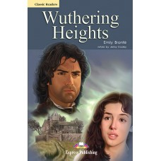 CLASSIC READERS ADVANCED: WUTHERING HEIGHTS WITH CD