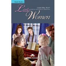 CLASSIC READERS ELEMENTARY: LITTLE WOMEN