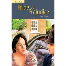 Classic Readers Advanced: Pride and Prejudice with cd