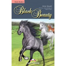 Classic Readers Beginner : Black Beauty With CD