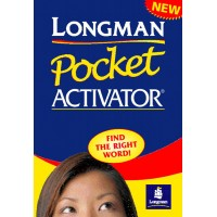 Longman Pocket Activator Dictionary