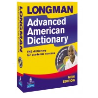 Longman Advanced American English Dictionary