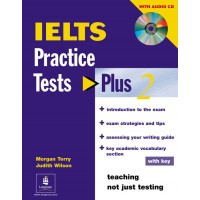 IELTS Practice Tests Plus 2 Pack