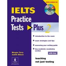 IELTS Practice Tests Plus 2 Pack