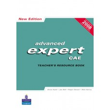 Advanced Expert CAE Teacher's Resource Book