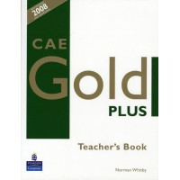 CAE Gold Plus Teacher's Book