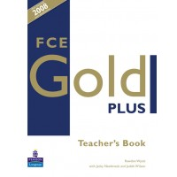 FCE Gold Plus Teacher's Book