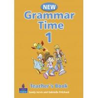 Grammar Time 1 Teacher's Book