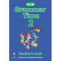 Grammar Time 2 Teacher's Book