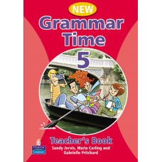 Grammar Time 5 Teacher's Book
