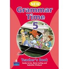 Grammar Time 5 Teacher's Book