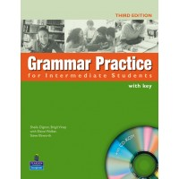 Grammar Practice for Intermediate Students