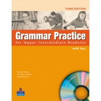 Grammar Practice for Upper-Intermediate