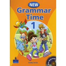 Grammar Time 1 Student Book