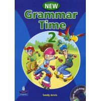 Grammar Time 2 Student Book