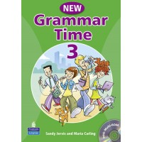 Grammar Time 3 Student Book