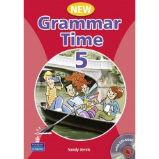 Grammar Time 5 Student Book
