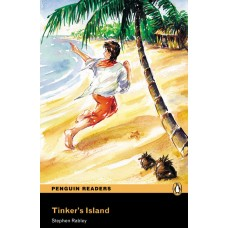Penguin Readers Easystarts: Tinker's Island with Cd