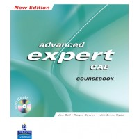Advanced Expert CAE Coursebook