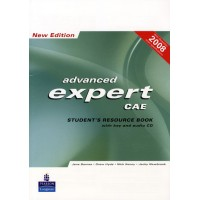 Advanced Expert CAE Student's Resource Book