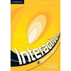Interactive 2 Teacher's Book with Web Zone Access
