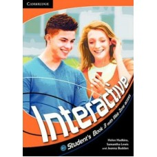 Interactive 3 Student's Book with Web Zone Access