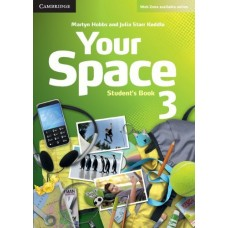 Your Space 3 Student's Book