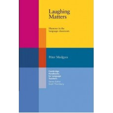 Laughing Matters Humour in the Language Classroom