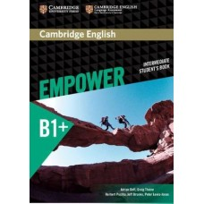 Empower Intermediate Student's Book