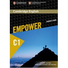 Empower Advanced Student's Book