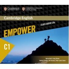 Empower Advanced Class Audio CDs (4)