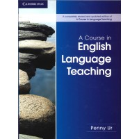 A Course in English Language Teaching 2nd Edition