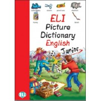 ELI Picture Dictionary English Junior - Workbook