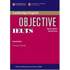 Objective IELTS Intermediate Teacher's Book