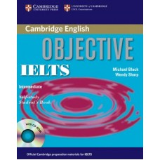 Objective IELTS Intermediate Student's Book with Answers and Cd-Rom