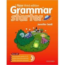 Grammar  Starter Student's Book