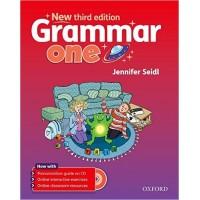 Grammar 1 Student's Book