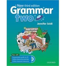 Grammar 2 Student's Book