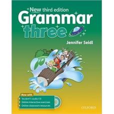 Grammar 3 Student's Book