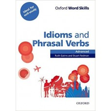 OWS Idioms And Phrasal Verbs Advanced Student Book