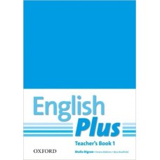 English Plus 1 Teacher's Book
