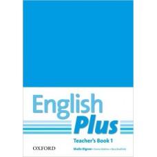 English Plus 1 Teacher's Book