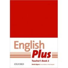 English Plus 2 Teacher's Book
