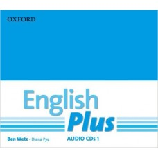 English Plus 1 Audio CD