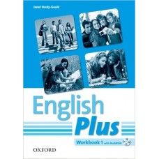 English Plus 1 Workbook with MultiROM