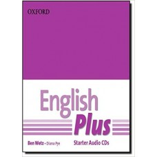 English Plus Starter Audio CD